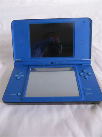 Nintendo DS XL Portable Gaming Device