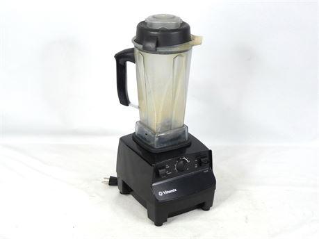Vitamix 5200 VM0103 Variable Speed Blender Household Food Preparing Machine