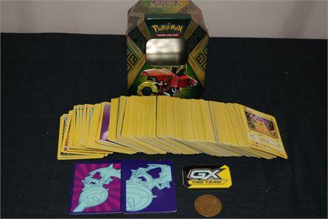 Pokemon Trading Card Game (500)