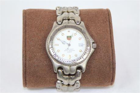 Tag Heuer Swiss Made Wrist Watch
