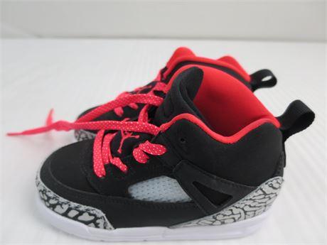 Michael Jordan Toddler Tennis shoes for Girls-Size 8-Like New (670)