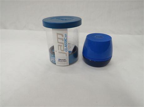 Jam Classic 20 Wireless Bluetooth Speaker - Blue - Tested