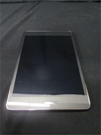 Samsung Galaxy Tab A Tablet Model SM-T350 16GB - Tested