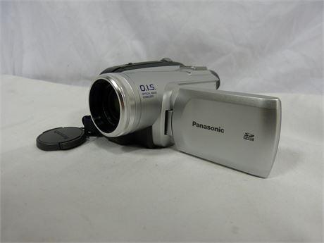 Panasonic PV-GS83 Digital Video Camera