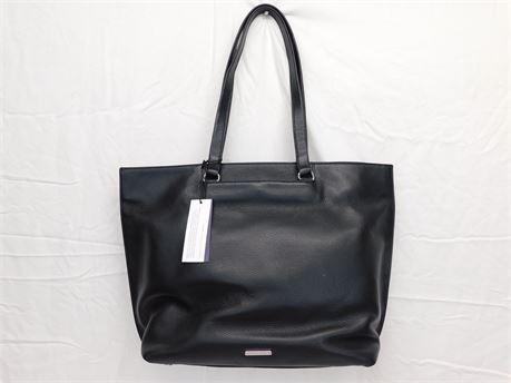 Rebecca Minkoff Black Regan Tote Bag