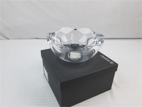 Oreffors Crystal Bowl