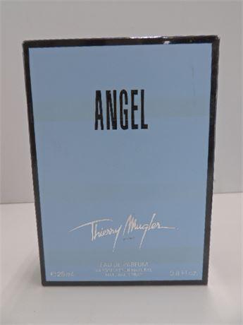 ANGEL By Thierry Mugler Eau De Parfum 0.8ml NIB