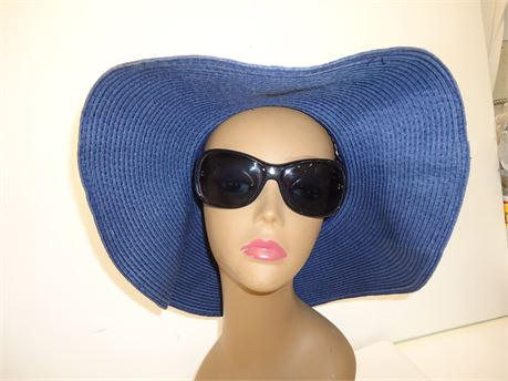 Womens Ray Ban Sunglasses RB 4139 In Case