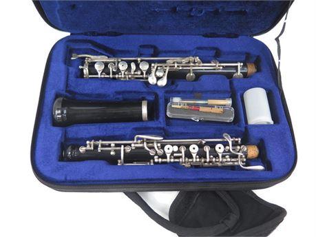 Selmer Bundy USA Oboe Instrument (670)
