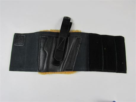 Renagade Tactical Concealed Carry Ankle Holster #H11 (650)