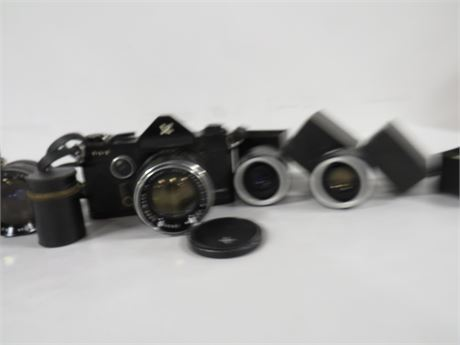 Sears Camera (230-LV6WW)
