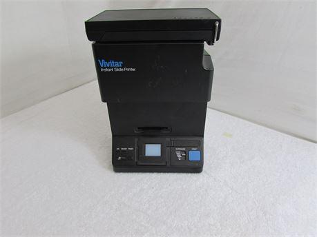 Polaroid Vivitar Instant  Slide Printer