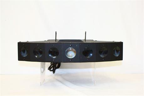 MBT LED Spray DMX Lighting Effects System W/ Microphone