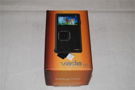Vado Pocket Video Cam HD (500)