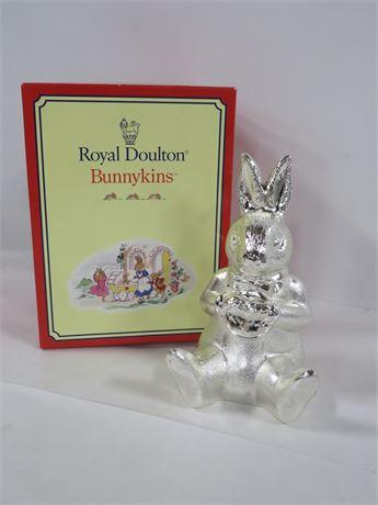 Royal Doulton Baby Bank (230-LVX-XX1)