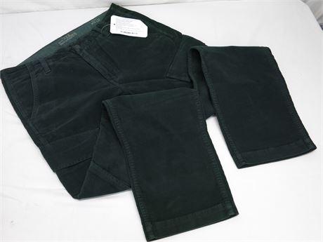 Levi's Xx Corduroy Tapered Cargo Pant Men's Size 32X32