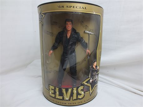 Large Lot of Elvis Presley Collectables