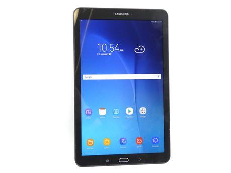 "Samsung Galaxy Tab E SM-T560NU 16GB Wi-Fi 10.5"""