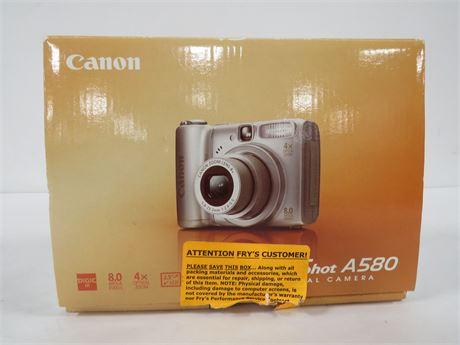 Canon Camera (230-LV10VV)