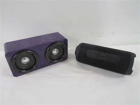 Bluetooth Speakers (230-LV5GG)
