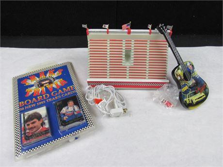 NASCAR Memorabilia #MM291 (650)