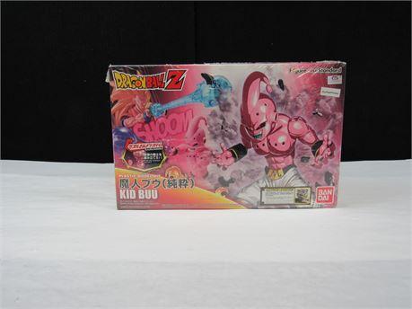 """Dragon Ball Z - Figure-rise Standard Plastic Model Kit """"Kid Buu"""" (650)"""