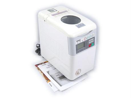 Zojirushi BBCC-S15 Digital Automatic Bread Maker machine Programmable 1.5lb Loaf