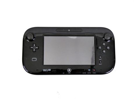 Nintendo Wii U Gamepad Tablet Only WUP-010 |Untested|