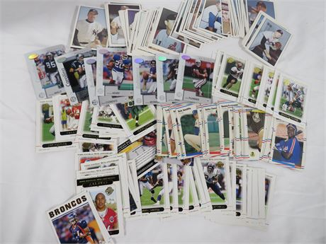 Lot Of Sports Cards (230-LV21A)