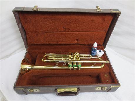 Olds Ambassador Trumpet with Hard Case