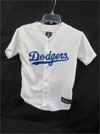Los Angeles Dodgers Jersey (230-LVM-MM19)