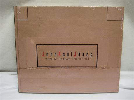 John Paul Jones The Pursuit Of Beauty's Perfect Truth Brand New