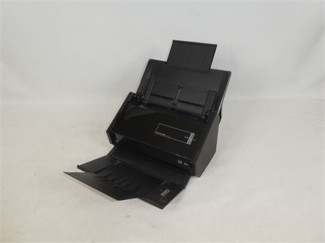 Fujitsu ScanSnap IX500, Portable Color Document Scanner, FPOR