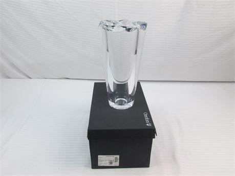 Oreffors Crystal Vase