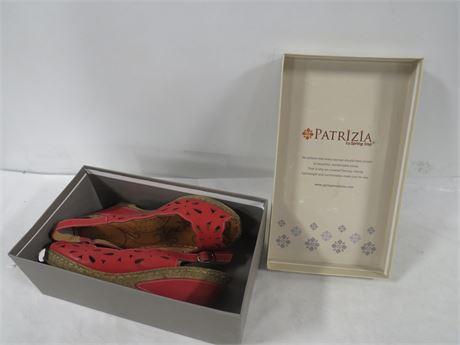 Patrizia Wedges (230-LV17PP)