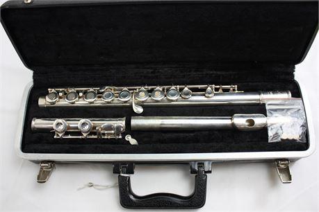 Selmer Signet Coin Silver Flute