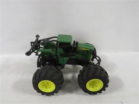 Remote Control Tractor (230-LV2P20)
