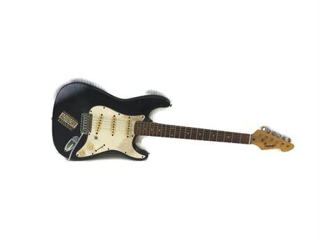 Peavey Raptor 1 International Series 6-String Electric Guitar (670)