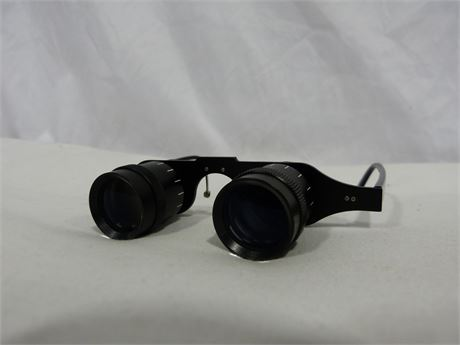 Sportiere 3.5x Coated Opera Glasses or Binoculars