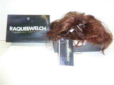 Raquel Welch (Hair Wear) Signature Collection, Tigress, Burgandy Foil, NIB