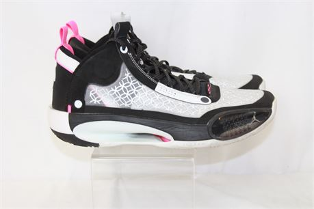 Air Jordan 34 Chinese New Year AR3240-016 Mens Basketball Shoes Size 10.5