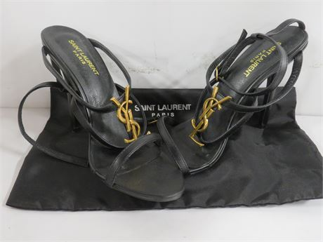 Saint Laurent High Heels (230-LV16VV)