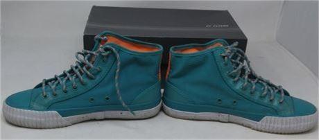 PF-Flyers, Center Hi Modiu, Unisex Sneakers, Size 8/9