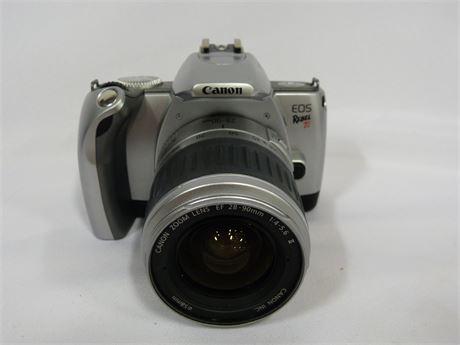 Canon EOS Rebel Ti Film Camera