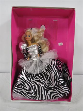 Barbie Doll (230-LV20T)