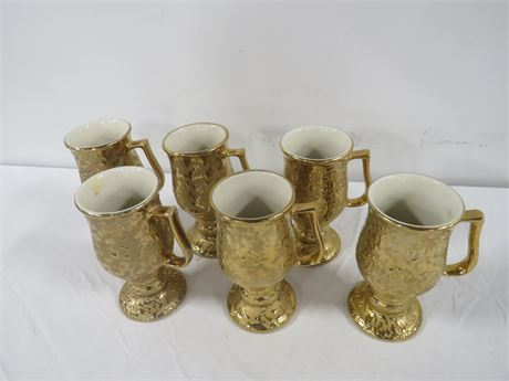 Set of 6 Cups (230-LV16SS)