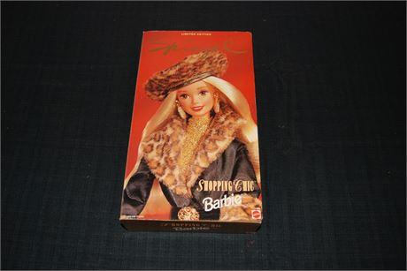 Shopping Chic Barbie Spiegel (500)