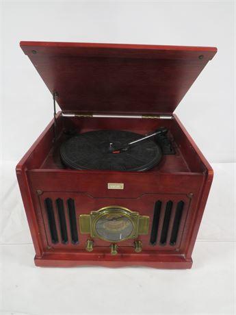 Leetac Record Player (230-LV14MM)