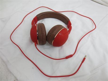 Skullcandy HESH Over Ear Wired Headphones