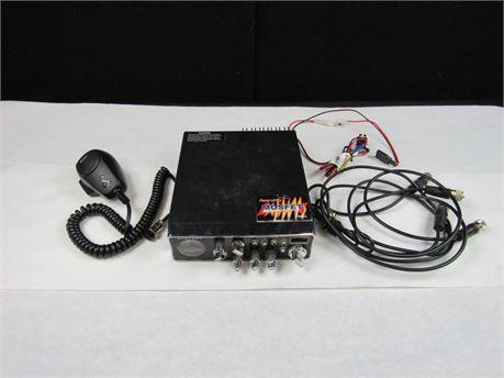 Stryker CB Radio SR440-HP FPOR #MM505 (650)